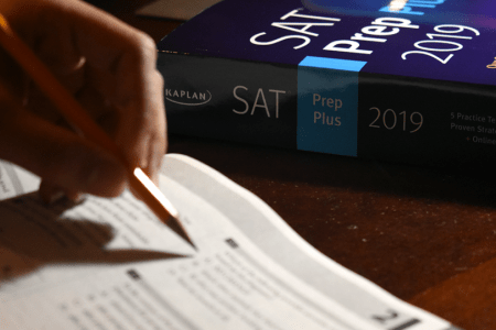 5 Tips to Build an Effective Summer SAT Study Plan