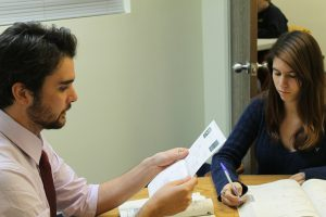 Study the SAT with a Tutor