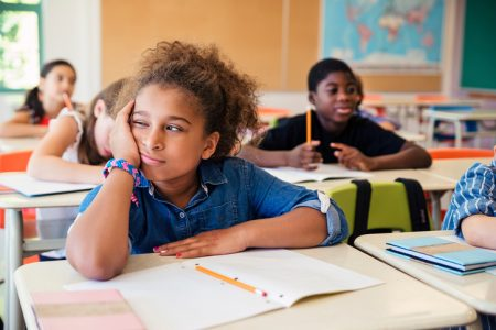 5 Ways to Increase Your Child's Concentration Instantly