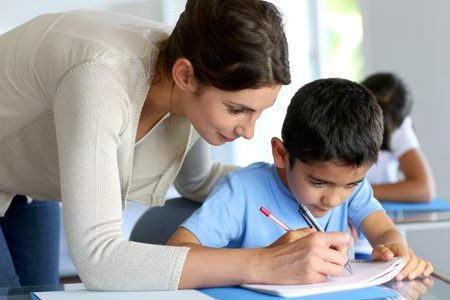 The 5 Most Important Qualities of An Effective Tutor
