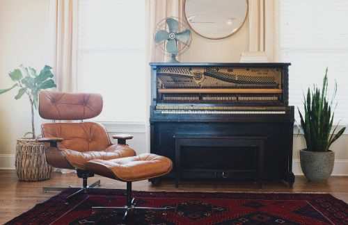 Private Piano Tutoring