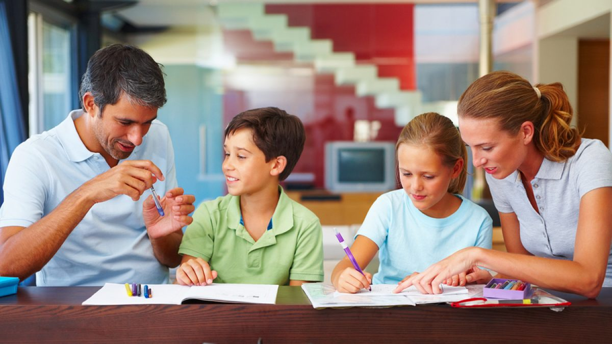 Make Homeschooling Fun for Your Child: 5 Easy Ways!
