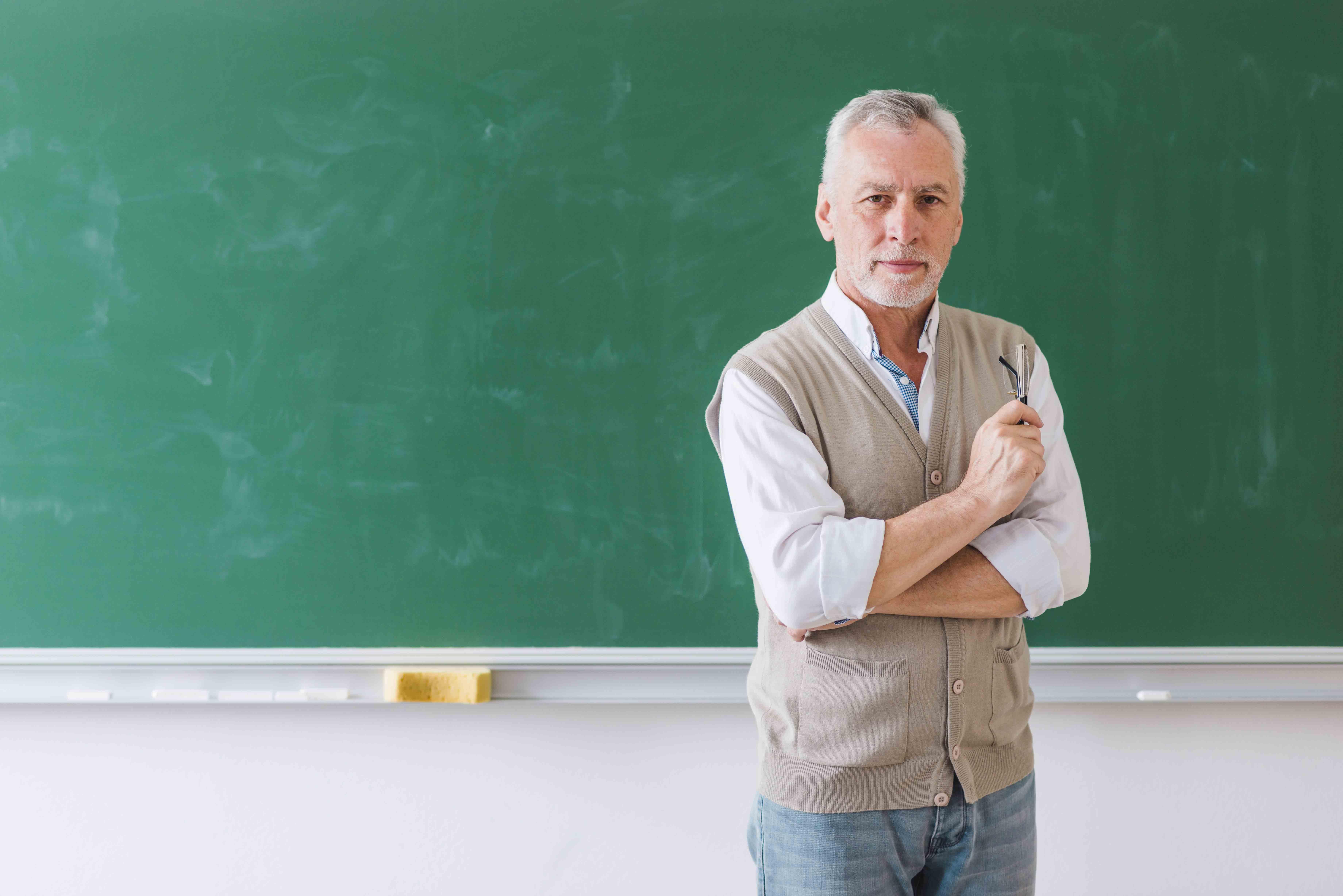 old_Teacher