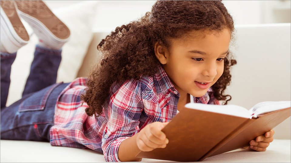 5 Unconventional ways to improve your child's English language skills