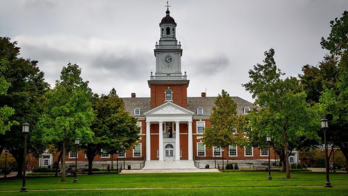 Apply to Colleges, john hopkins university