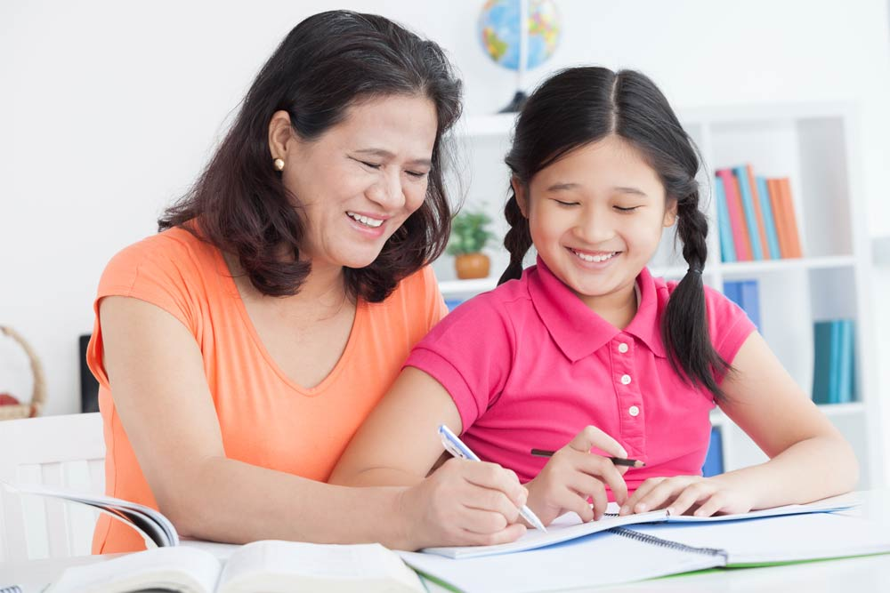 7 Ways to Help Your Child With Exam Stress