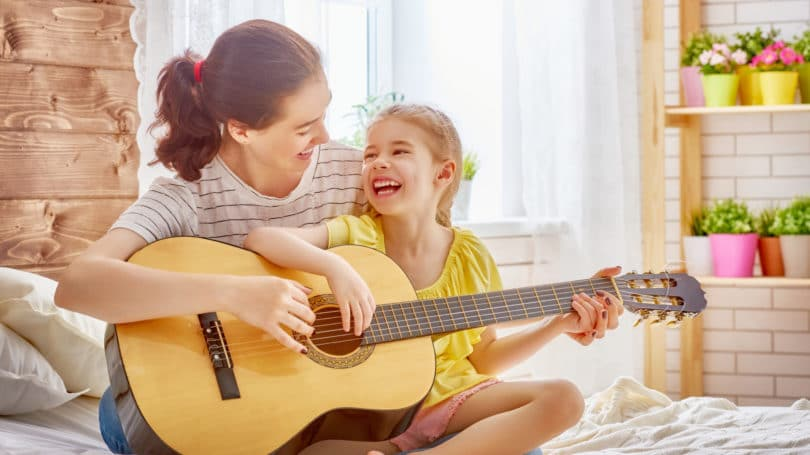 5 Skills to Teach your Child for Success in School and Life