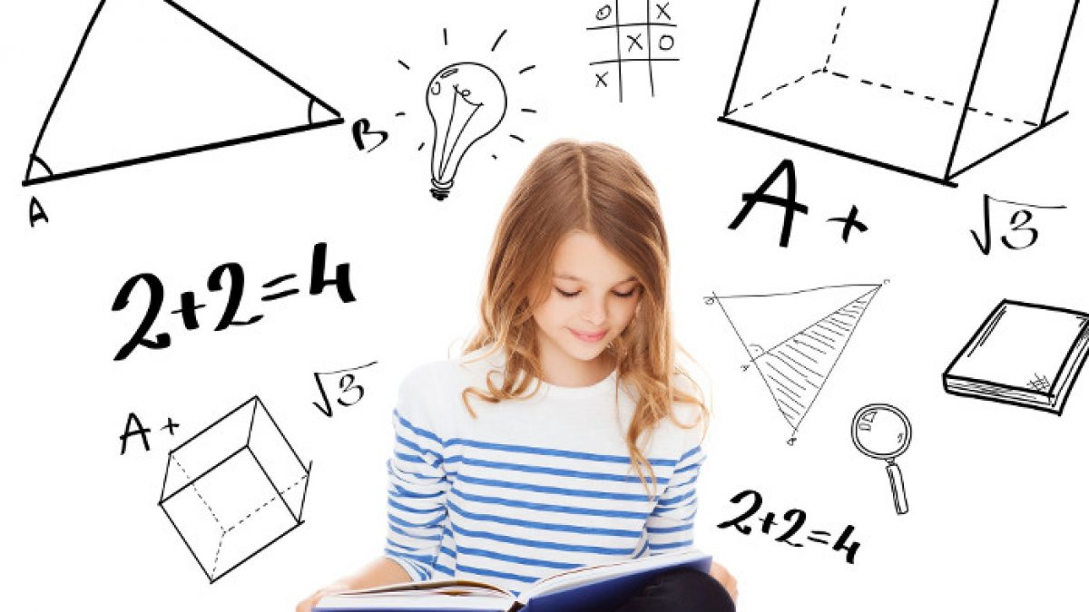 Extraordinary Math Teaching for Your Child's Success