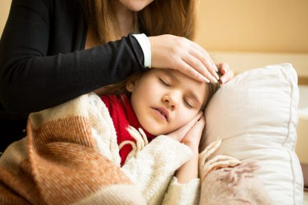 What to do for your child as a responsible parent - Coronavirus