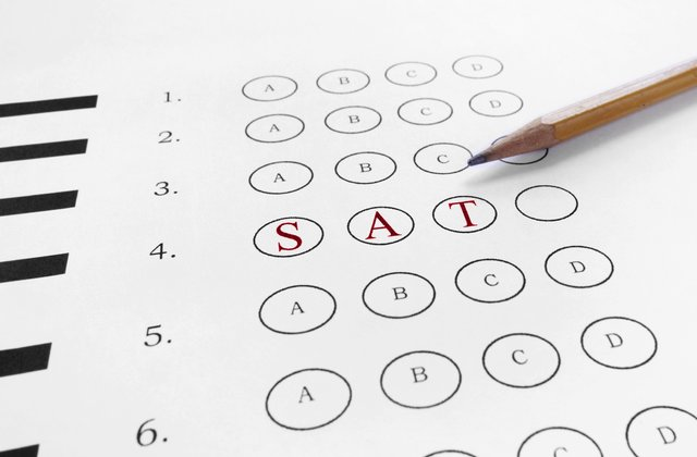 How to Boost Your SAT Writing Score