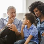 Talking to kids about racism: Top 5 ways