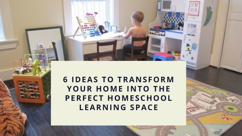 The Parent's Guide to De-Stress Remote Learning for Your Child