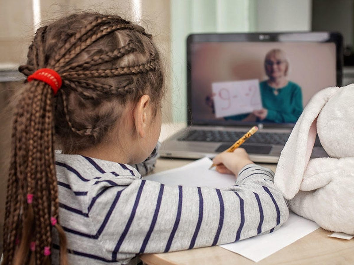 The Parent's Guide to De-Stress Remote Learning for Your Child - Talentnook