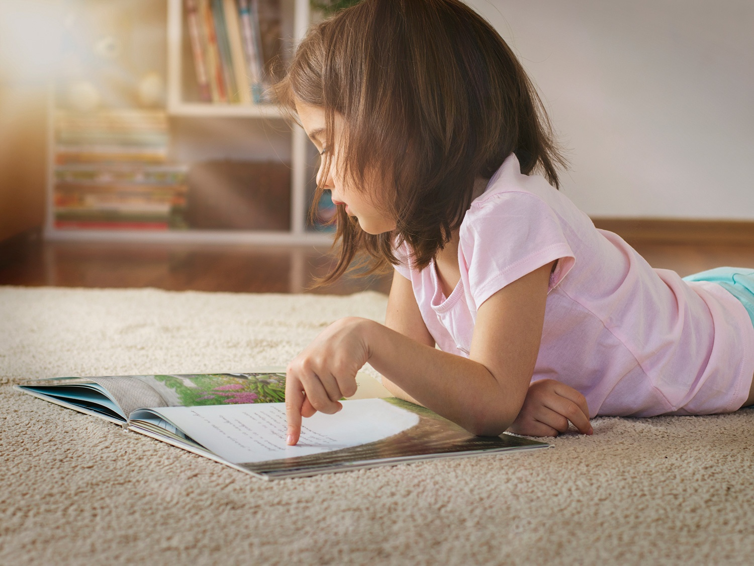 2021 Booklist Recommendations: The Best Books to Read With Your Kids