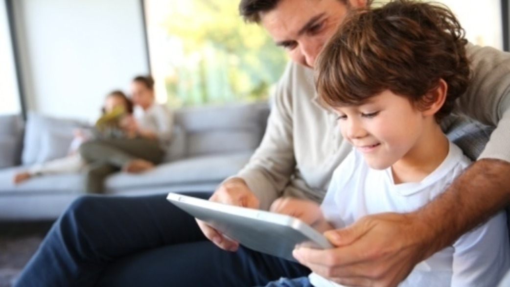 How Parents Can Get More Involved in Their Child's Education
