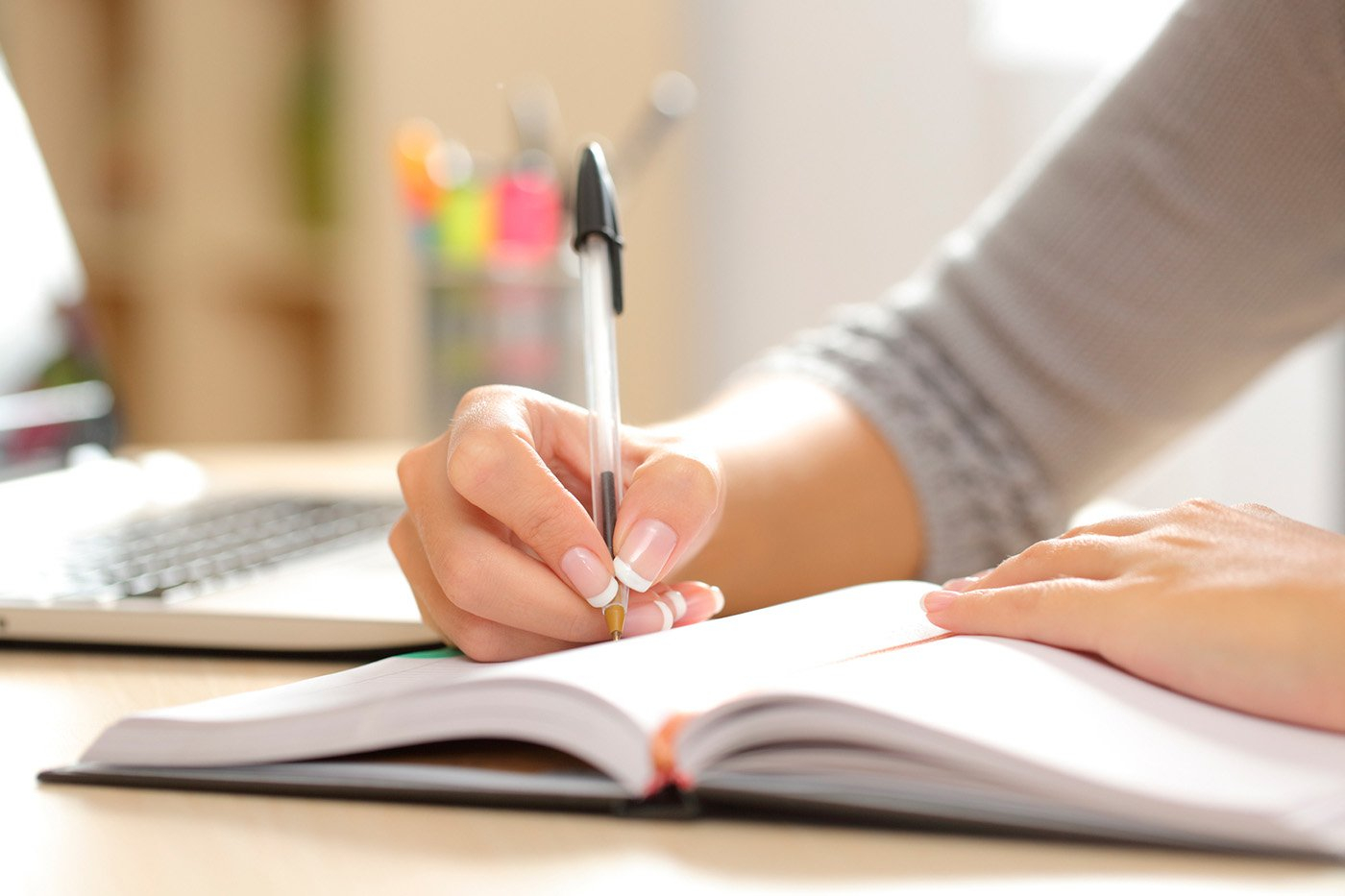 Why Writing Skills Are More Important Than Ever