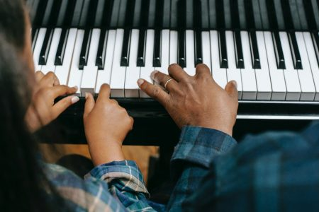 10 Reasons Why Piano Should Be Your Kid's First Music Instrument