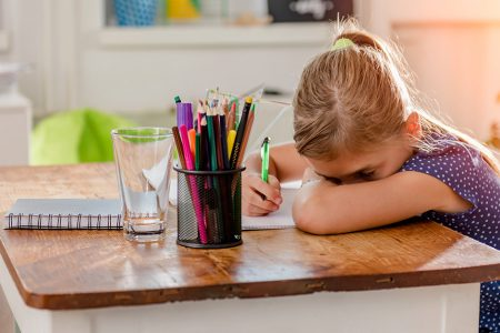 5 Ways to Help Your Child Overcome Math Anxiety