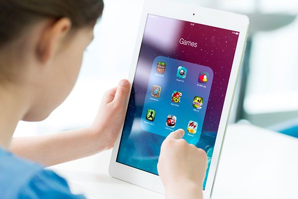 5 Best Educational Apps to Supplement your Kid's Learning