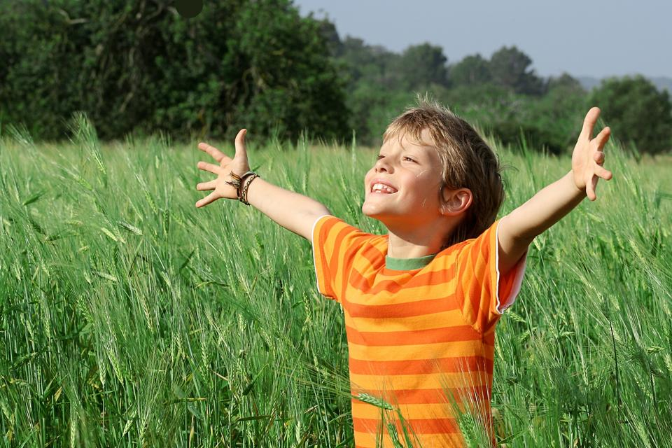 A Parent's Guide to Raising Resilient Kids