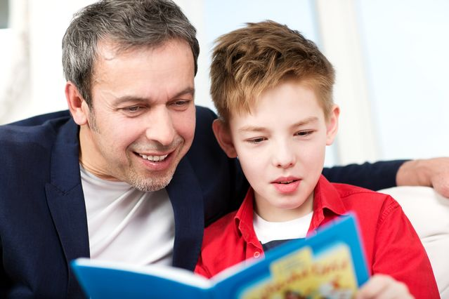 Early Reading Intervention: End Your Child's Struggle with Reading!