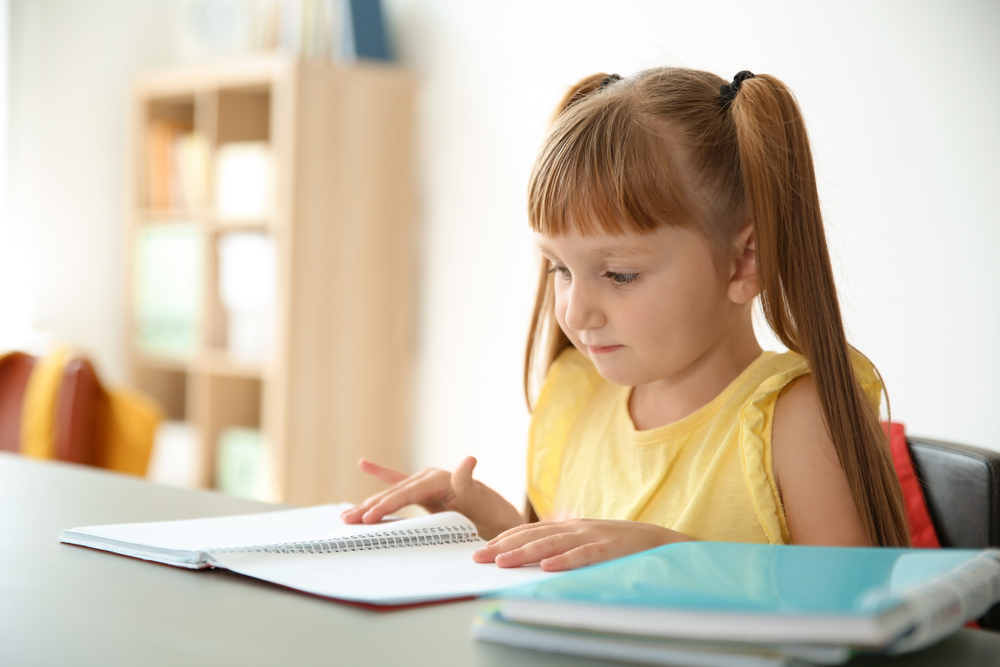 Understanding Why Kids Face Reading Struggle
